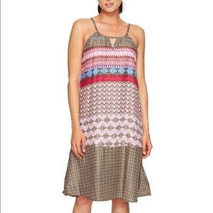 prAna Women's Nari Dress SIZE XS